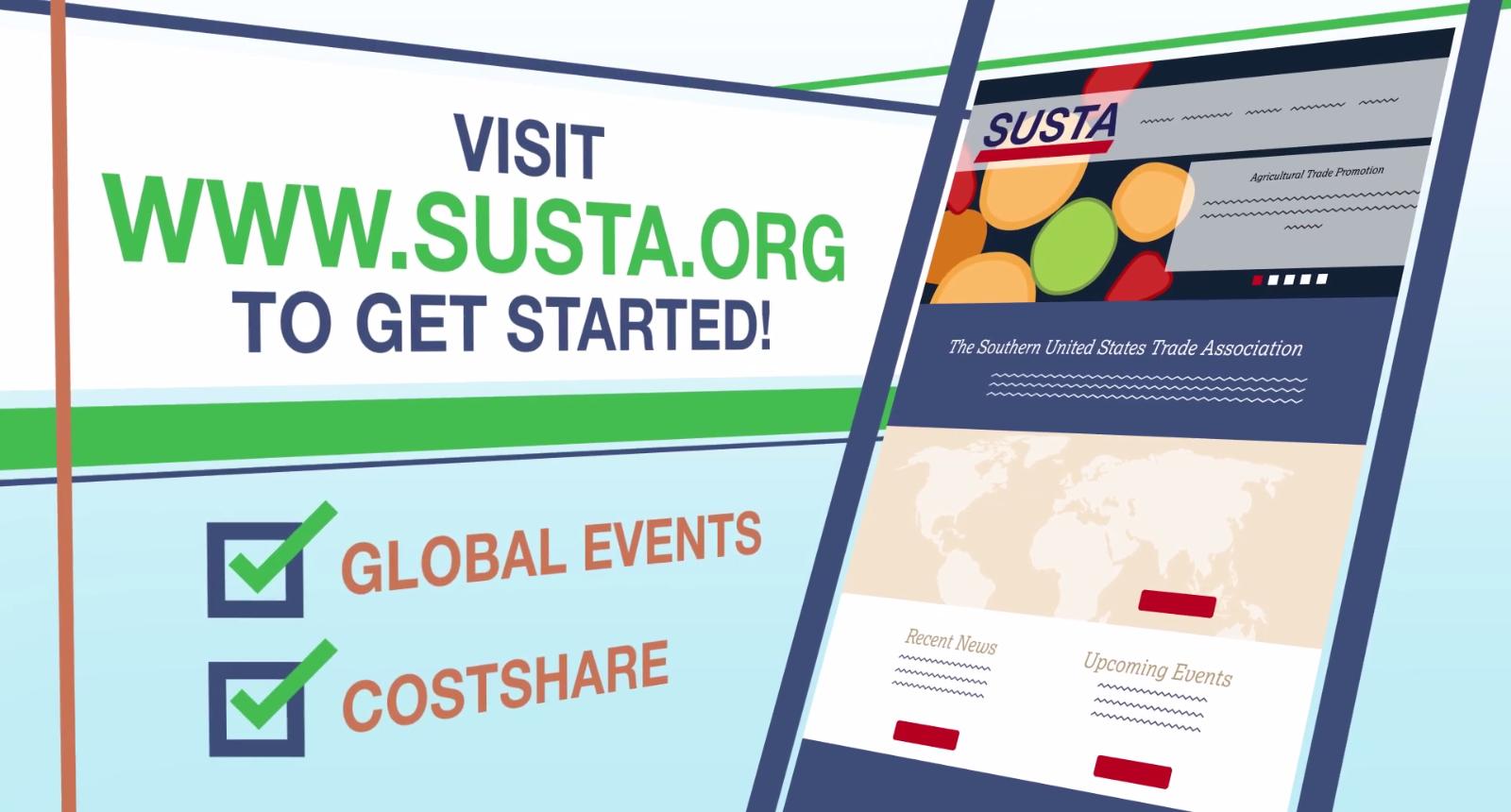 Southern United States Trade Association (SUSTA)